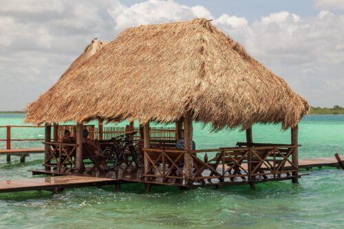 Laguna de Bacalar, en riesgo por turismo desordenado: UNAM