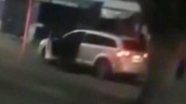 Joven realiza ataque armado en un taller mecánico en Guanajuato