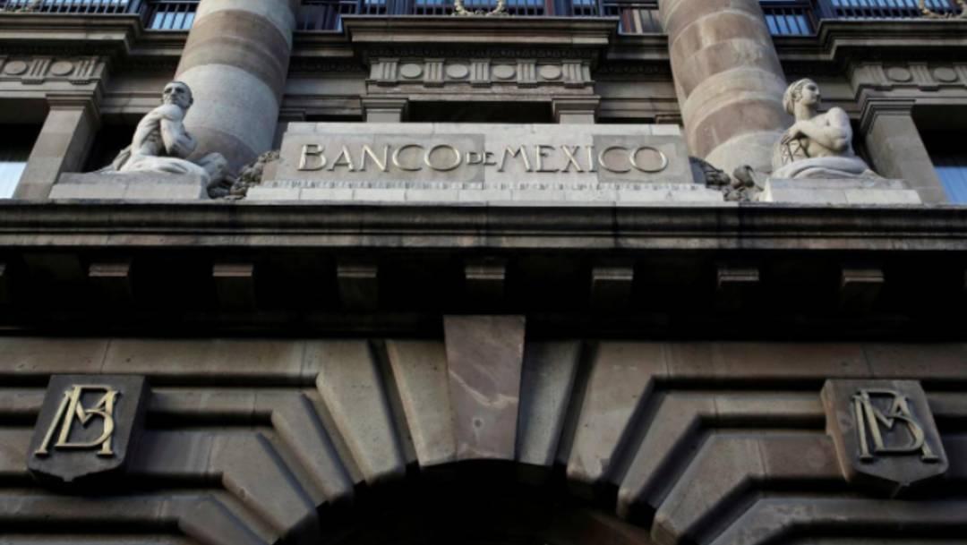 La contracción económica en 2020 podría ser de doble dígito, previó el Banco de México