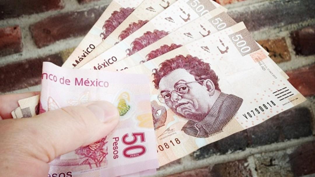 Detienen en Puebla a líder de préstamos gota a gota