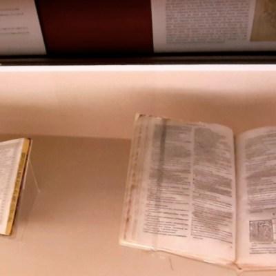 INAH denuncia ante FGR subasta de manuscritos 'históricos'