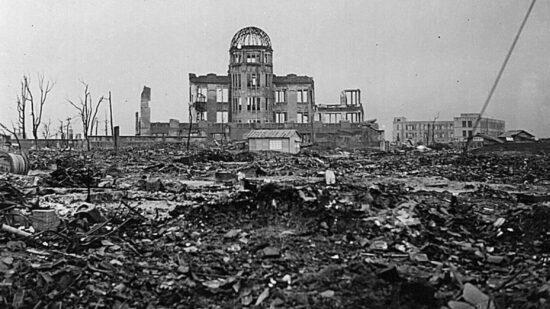¿Cómo fue el bombardeo de Hiroshima? La bomba a 75 años
