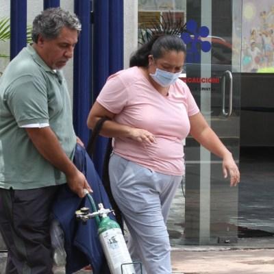 México llega a los 33 mil 526 muertos por coronavirus y 282 mil 283 casos confirmados