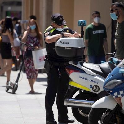 Se dobla el contagio de COVID-19 en un día en la región española de Cataluña