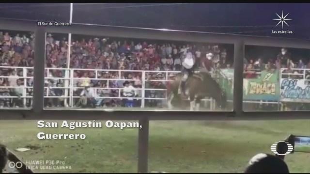 fiestas patronales en Guerrero en plena pandemia de covid 19