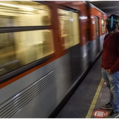 Cinco reglas nuevas para los usuarios del metro tras COVID-19