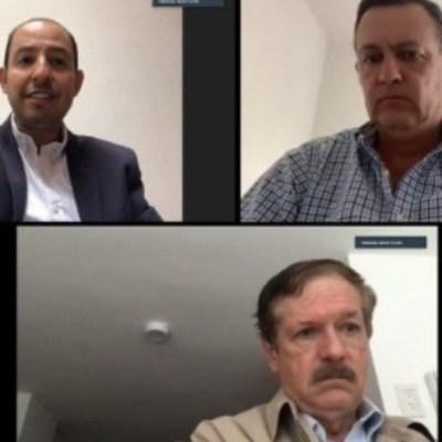 PAN califica caso de Emilio Lozoya como simulación del Gobierno federal