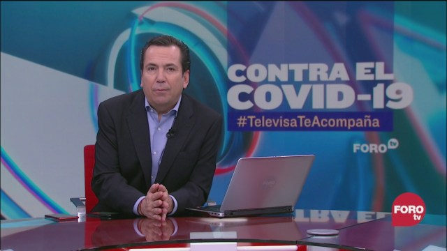 contra el covid 19 televisateacompana primera emision del 6 de julio de
