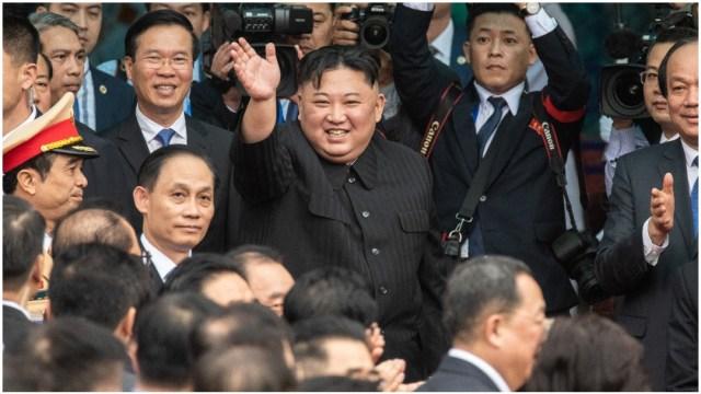 Coronavirus Corea del Norte