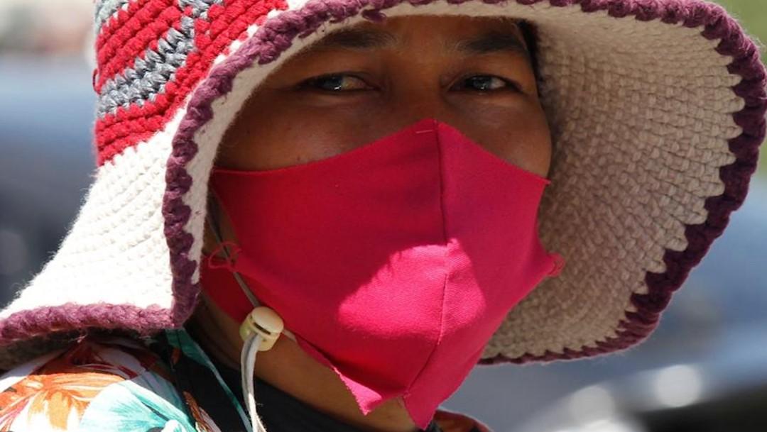 COVID-19 bate récord diario y supera los 13.1 millones de contagios en todo el mundo