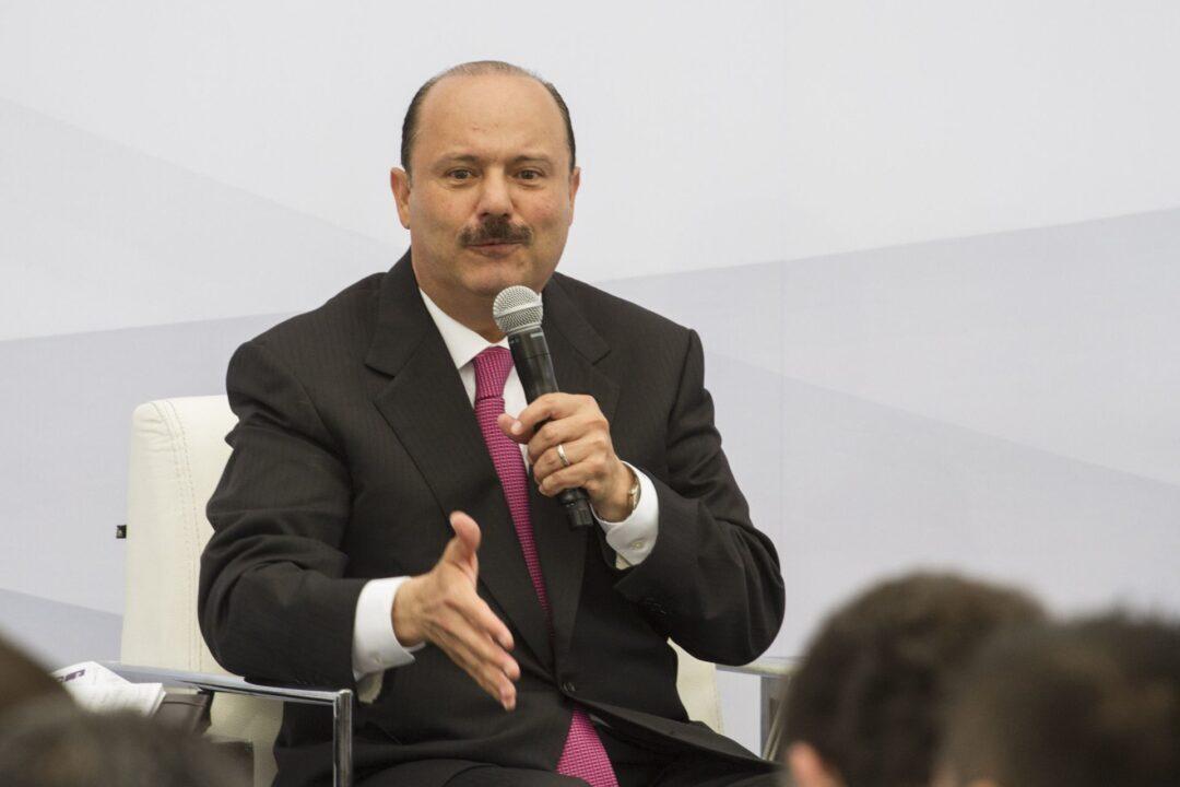 ¿Quién es César Duarte, exgobernador de Chihuahua detenido?