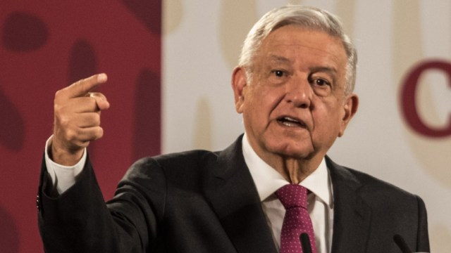 'Nunca, en más de un siglo, se había insultado tanto a un presidente': AMLO