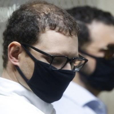 Detienen a hijos de Martinelli, acusados de lavado de activos en EEUU por caso Odebrecht