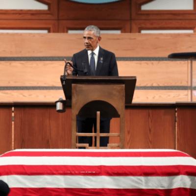 Obama critica a Trump por desalentar el voto y atacar a minorías