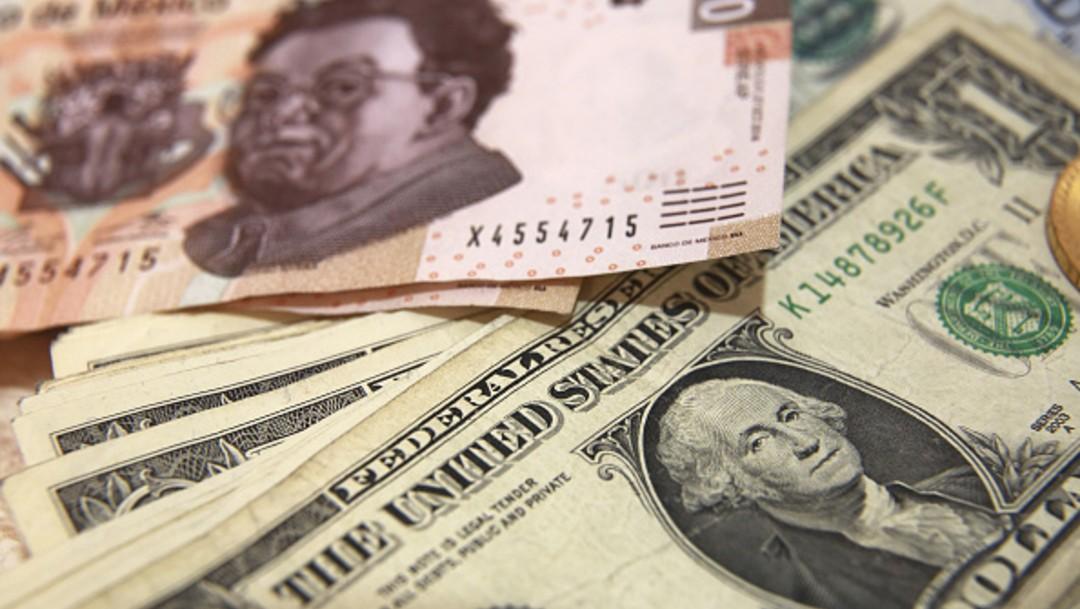 Dólar Tipo de Cambio