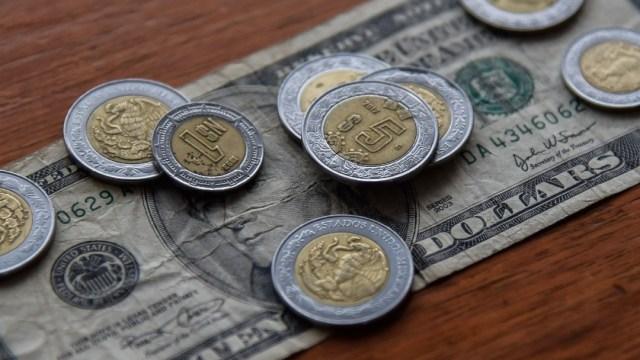 Precio Dólar Hoy, Cuartoscuro, archivo