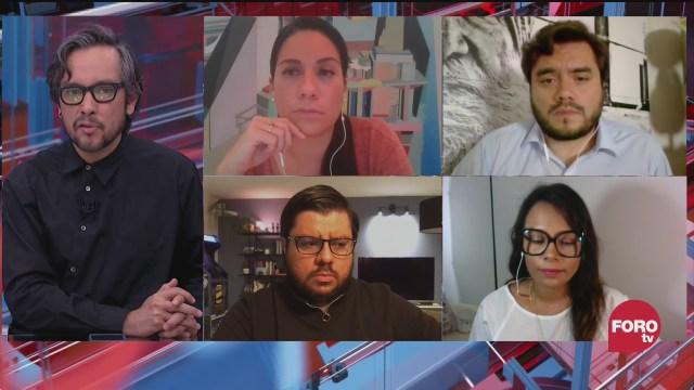 agenda migrante en la reunión de Trump-AMLO, el análisis en Punto y Contrapunto
