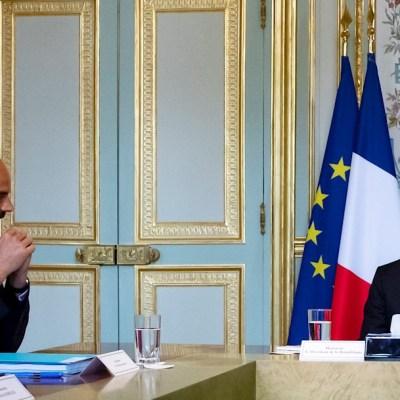 Francia investigará a 3 funcionarios por manejo de pandemia de COVID-19