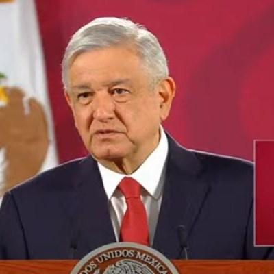 AMLO: Soberanía de México no se ha violado en mi gobierno por ningún acuerdo