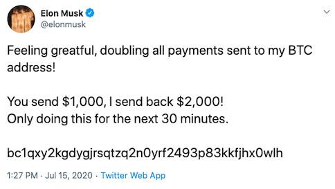 Hackeo masivo en Twitter afecta cuentas de Bill Gates, Kanye West y Elon Musk, entre otras
