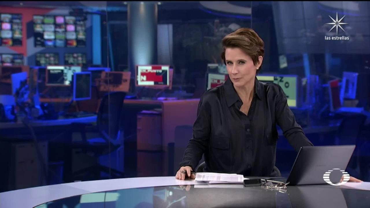 En Punto Denise Maerker Televisa Programa Completo 23 Julio 2020
