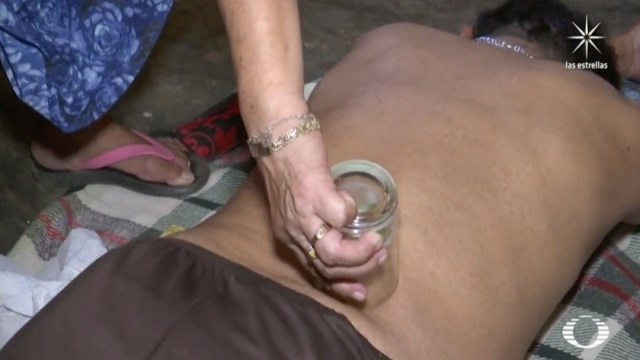 Enfermos de COVID-19 en comunidades mayas de Campeche evitan hospitales y usan medicina tradicional