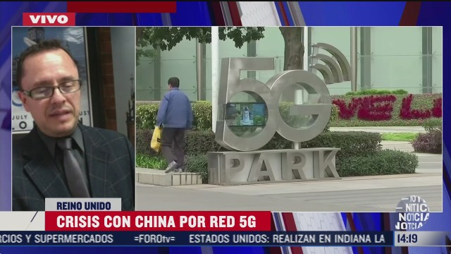 estalla crisis entre reino unido y china por red 5g