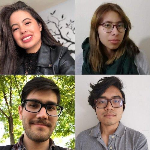 Estudiantes IPN, Desarrollaron Bioplástico, Fotos