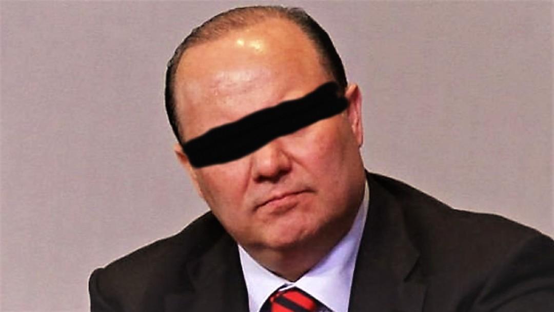 Extradición de César Duarte Jáquez podría tardar varios meses