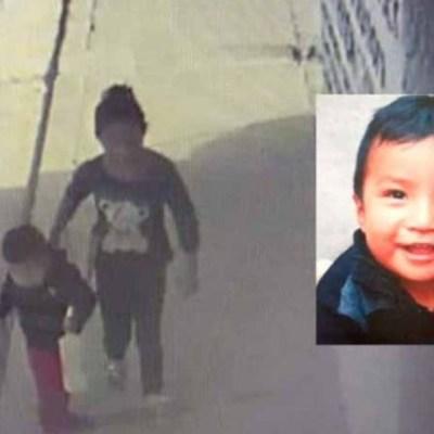 Fiscalía de Chiapas ofrece hasta 600 mil pesos de recompensa por caso de Dylan Esaú