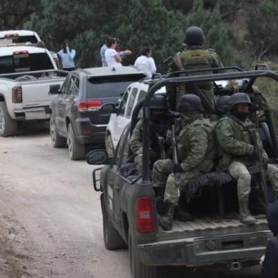 Familia LeBarón demanda al Cártel de Juárez ante corte de EEUU