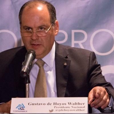 Coparmex celebra iniciativa de reforma al sistema de pensiones