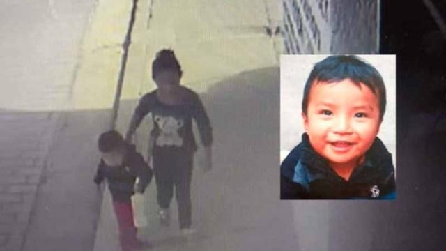 Indígenas tzotziles exigen hallar a Dylan, bebé de 2 años, visto por última vez en compañía de otra menor