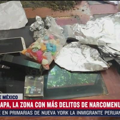 Iztapalapa, la alcaldía con más delitos de narcomenudeo en CDMX