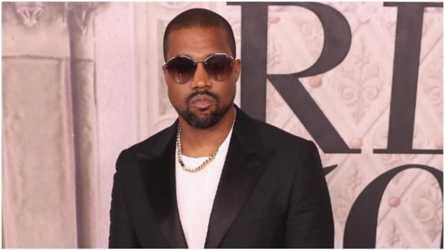Kanye West Presidente Estados Unidos