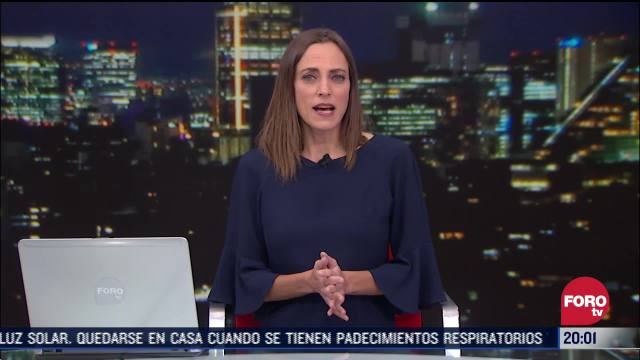 Las Noticias Ana Francisca Vega Programa Completo Forotv 2 Julio 2020
