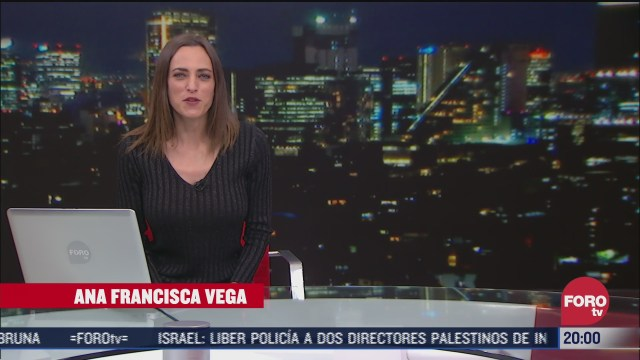 Las Noticias Ana Francisca Vega Programa Completo Forotv 22 Julio 2020