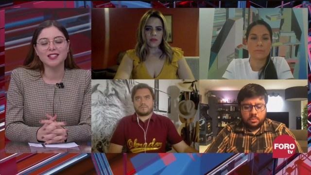 Punto y Contrapunto debaten la acepta extradición de Emilio Lozoya