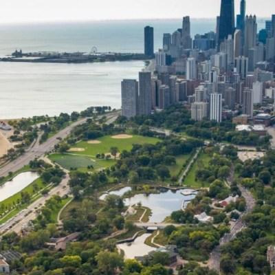 El maratón de Chicago, cancelado para evitar contagios por coronavirus