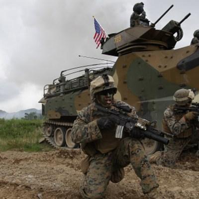 Decenas de marines de EEUU contraen coronavirus en Japón