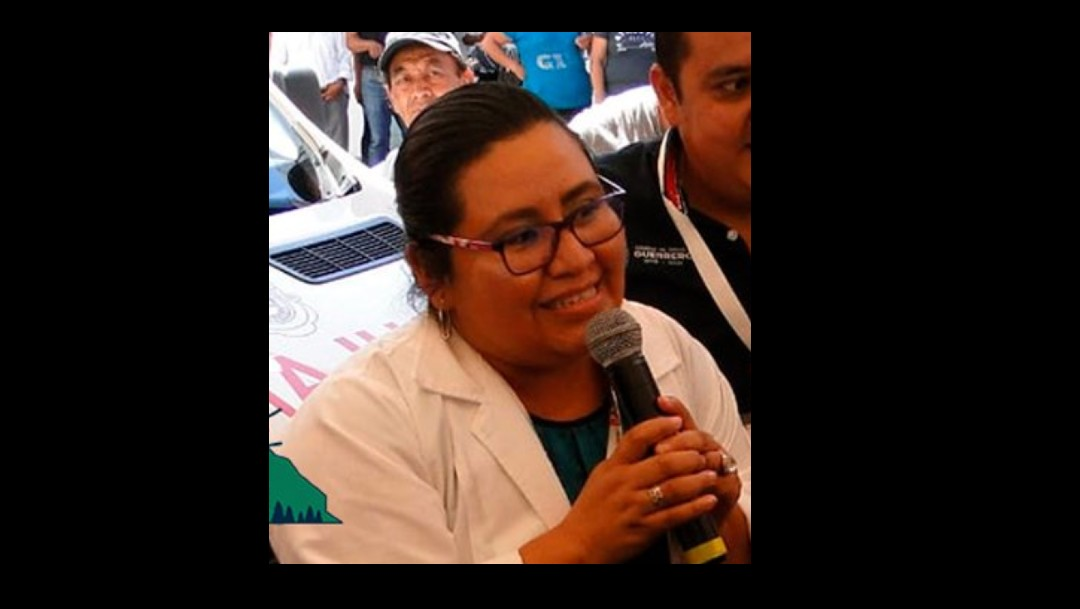 Investigan asesinato de directora de hospital en Huamuxtitlán, Guerrero