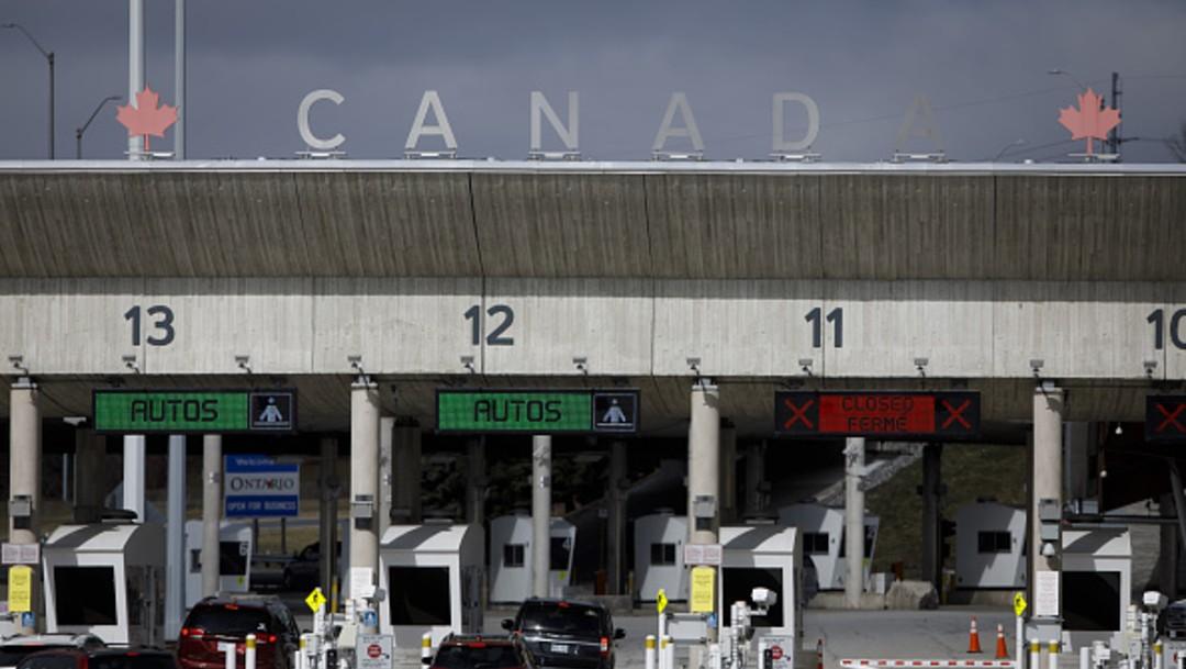 Mexicanos, los que más han solicitado refugio en Canadá durante 2020
