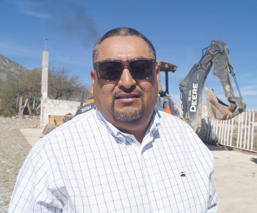 Muere alcalde de Vanegas, San Luis Potosí, por coronavirus