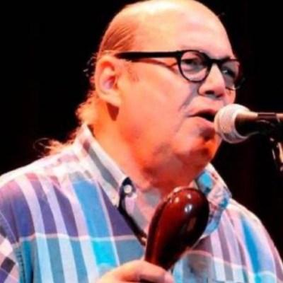 Muere el cantautor dominicano Víctor Víctor a causa del COVID-19