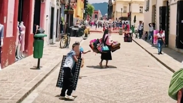 Chiapas, foco rojo de tratantes de menores