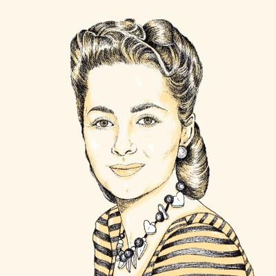 Muere la actriz Olivia de Havilland, leyenda de Hollywood, a los 104 años