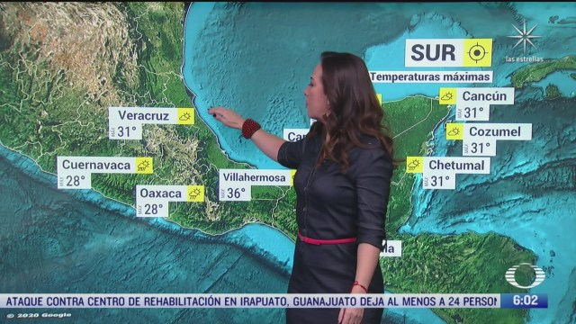 onda tropical 11 provocara lluvias fuertes en guerrero oaxaca y chiapas