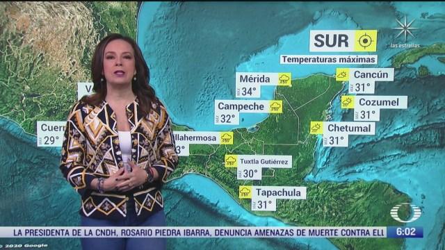 onda tropical 11 y 12 provocaran lluvias fuertes en chiapas oaxaca y guerrero