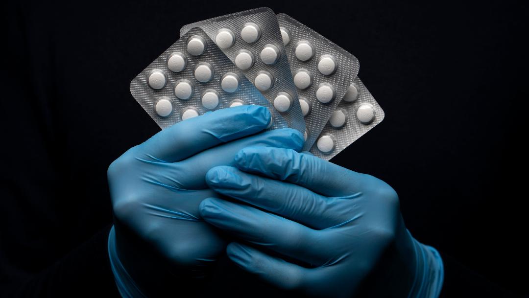 Pastillas, Estados Unidos compra 90% de Remdesivir para tratar el COVID-19