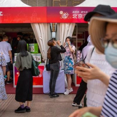 Expertos de OMS viajarán a China para investigar orígenes del coronavirus